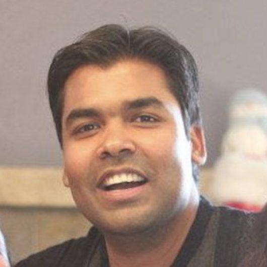 Priyesh Sanghvi
