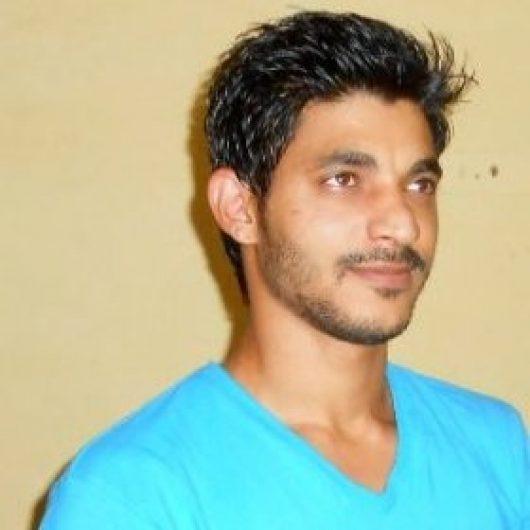 Bhupendra Patidar