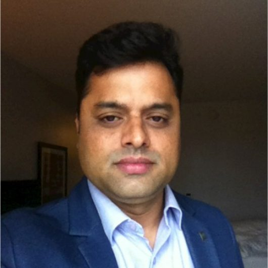 Koteshwar Rao Tummala