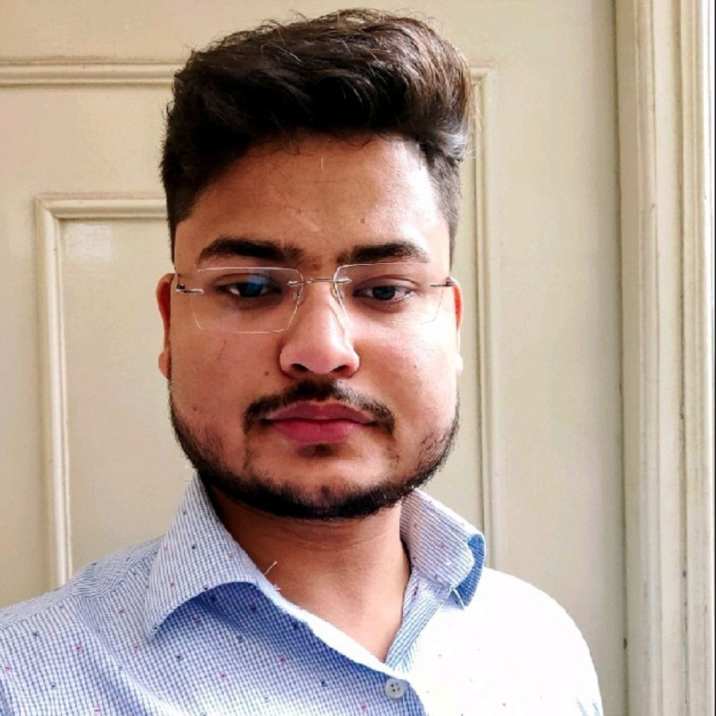 Shobhit Kavidayal