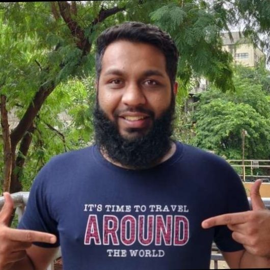 Akbar Shaikh
