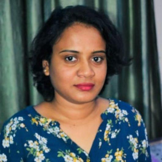 Jyothi Mallavarapu